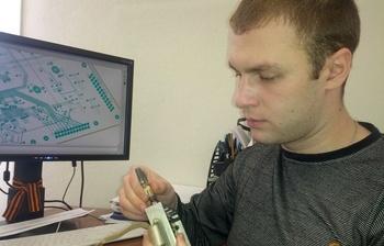 Вжурнале «Авиакосмическое приборостроение» вышла статья студента ТУСУРа ипрофессора кафедрыТУ