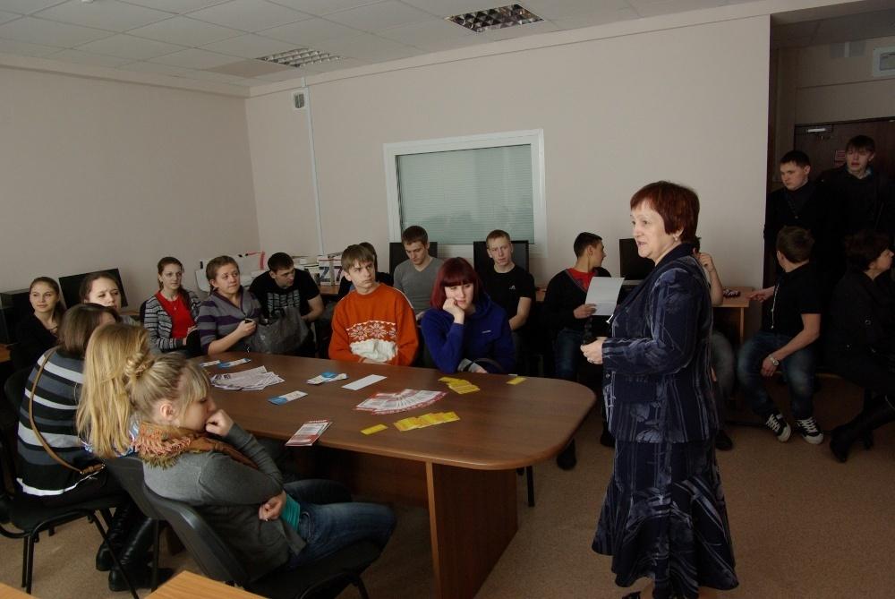 Кафедра КИБЭВС провела дниоткрытых дверей дляшкольников