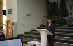 С27 по29 марта вТомске прошёл XIIСибирский форум образования