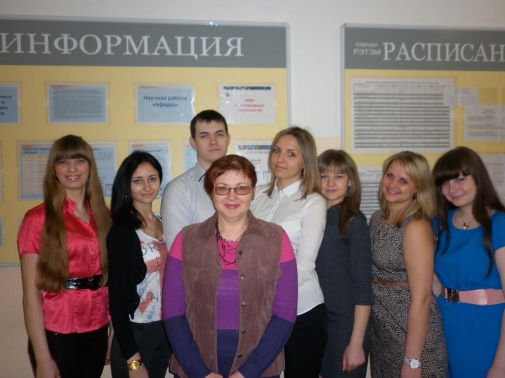 Студенты ТУСУРа заняли первое место наобластной олимпиаде поэкологии