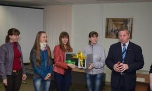 Подведены итоги конкурса «Лучшая комната ТУСУРа — 2013»