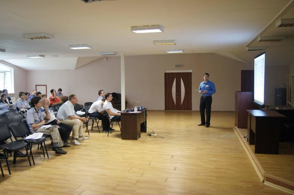 Аспиранты кафедры СВЧиКР принимают участие вовсероссийских научных мероприятиях