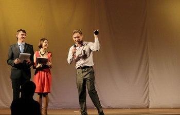 23мая кафедра АСУпровела вОблсовпрофе свой традиционный весенний день кафедры