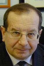 Ефим Михайлович Окс