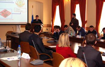 ВТУСУРе состоялся региональный туротбора участников впрограмму «У.М.Н.И.К.»