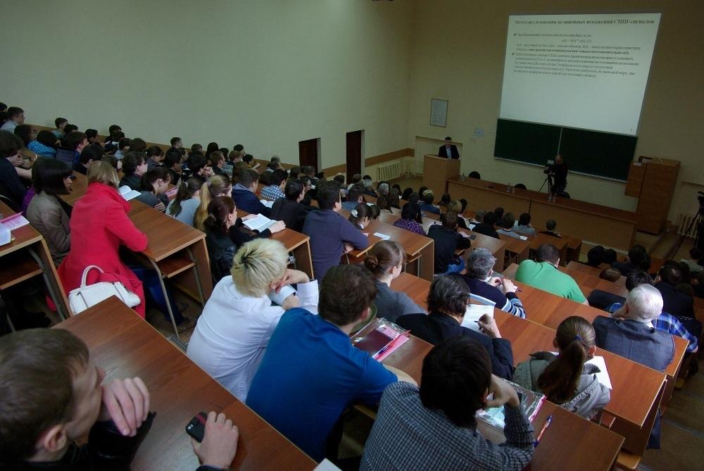 С15 по17 маявТУСУРе прошла XVIII Всероссийская научно-техническая конференция студентов, аспирантов имолодых учёных «Научная сессия ТУСУР – 2013»