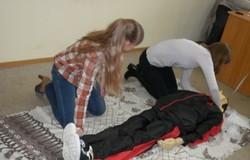 Команда ТУСУРа заняла первое место врегиональной студенческой олимпиаде побезопасности жизнедеятельности
