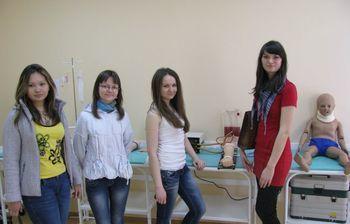 Длястудентов ФИТТУСУР прошла экскурсия пообъектам инновационной инфраструктуры Томска