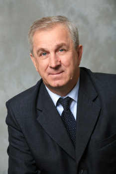 Поздравление ректора ТУСУРа Ю.А.Шурыгина сДнём радио