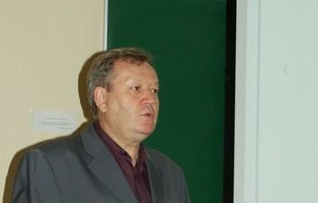 26июня состоялся семинар дляаспирантов ТУСУРа потеме написания заявки наполучение гранта РФФИ «Мой первый грант»