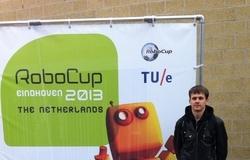 Команда студентов ТУСУРа принимает участие вмировом финале соревнований RoboCup 2013