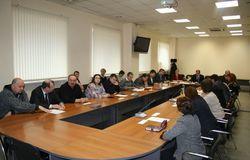 Врамках заседания учёного совета Института инноватики состоялось открытие первого томского посевного венчурного фонда