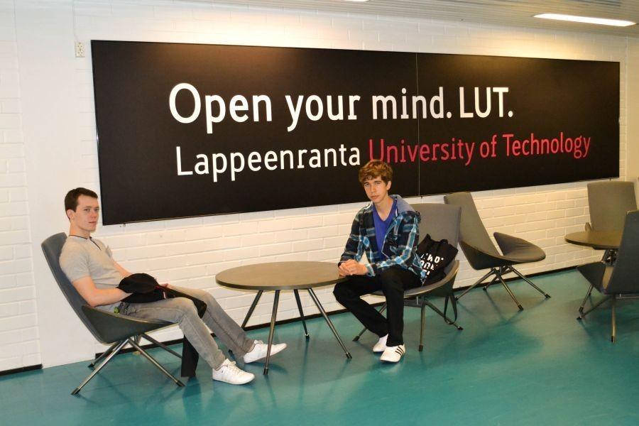 Студенты ФИТпроходят обучение влетней школе Лаппеенрантского технологического университета