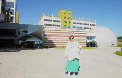 Доцент кафедры физической электроники Н.В.Зариковская приняла участие вмеждународной конференции вЧехии