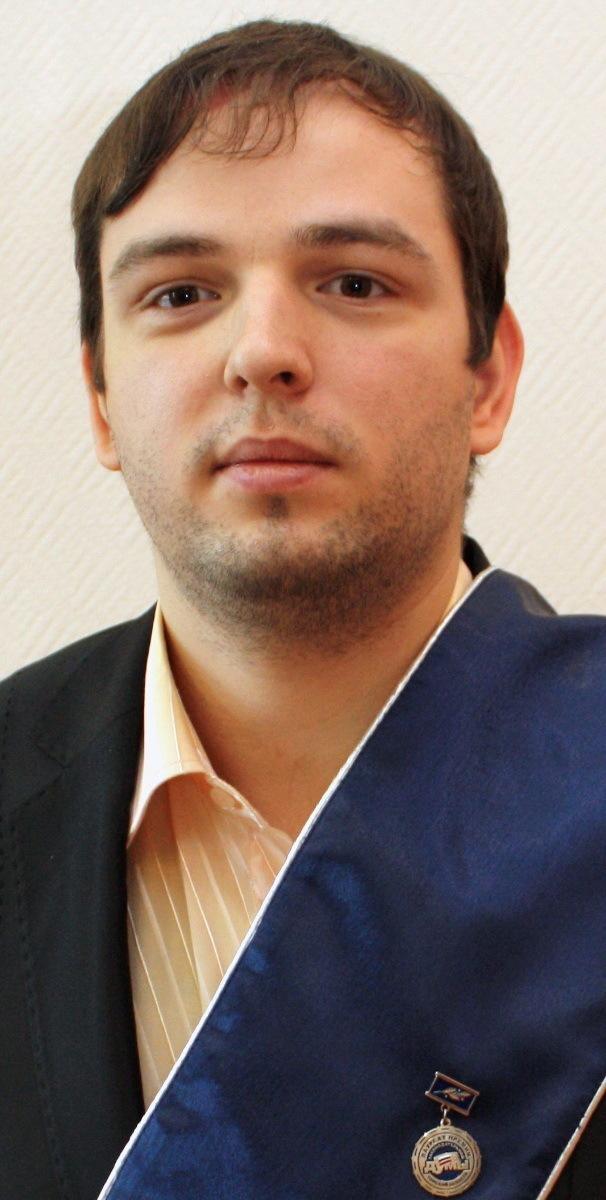 Председатель Совета молодых ученых ТУСУР А.В.Медовник принял участие воВсероссийском совещании советов молодых ученых испециалистов