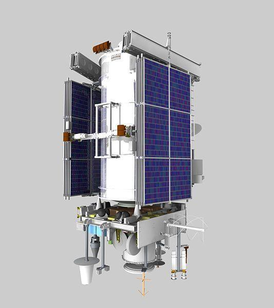 ВТомской области вскором времени станут доступны данные наблюдения заповерхностью Земли изкосмоса сроссийского спутника