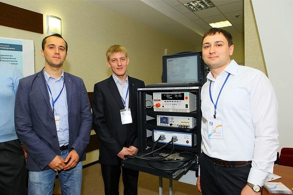 ТУСУР представит экспозицию кодню инноваций Министерства обороны Российской Федерации