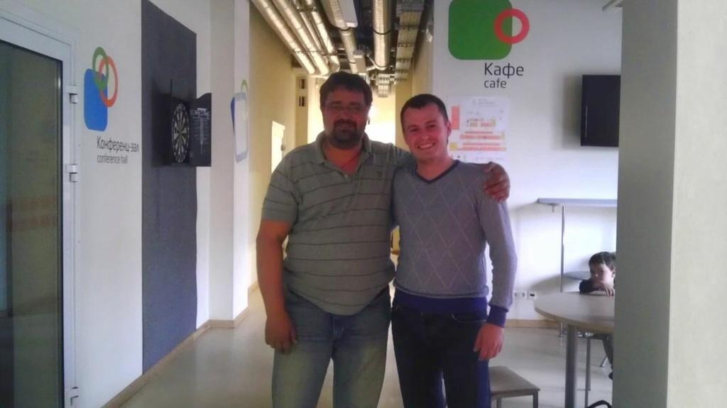 МСБИ «Дружба» расширяет свою партнёрскую сеть