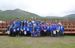 Делегация ТУСУРа приняла участие вIII Международном промышленном форуме «Инженеры будущего 2013»