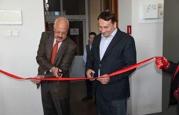 ВТУСУРе состоялось открытие учебной лаборатории Xilinx