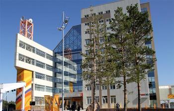 Аспирант кафедры СВЧиКР выступил сдокладом наX Международной IEEE сибирской конференции поуправлению исвязи SIBCON-2013
