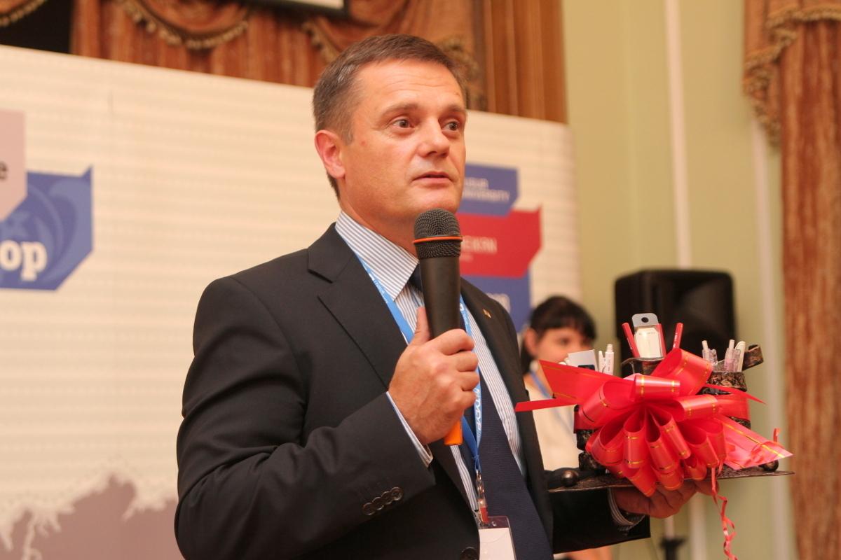 IIIМежуниверситетский технологический диалог завершился подписанием соглашения одвойных магистерских дипломах университета Рицумейкан иТУСУРа
