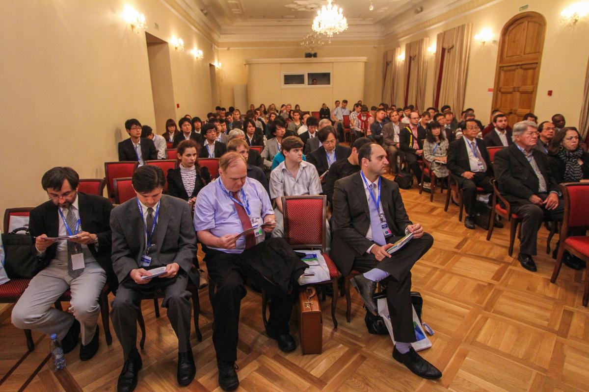 Александр Уваров: «Чтобы преодолеть студенческую боязнь риска, нужно разделить этот риск»