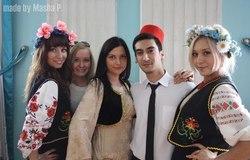 ВТомске пройдёт IIIСтуденческий фестиваль национальных культур
