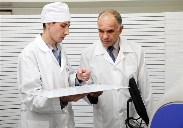 ТУСУР открыл лабораторию технологии поверхностного монтажа