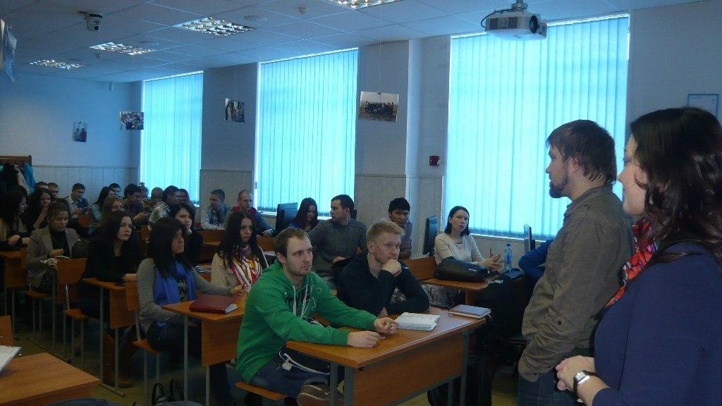 Студенты ТУСУРа рассказали оформировании межэтнической толерантности вСибирском регионе