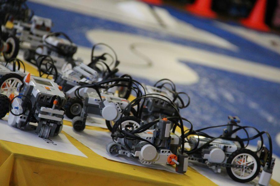 Всубботу, 26октября, вТУСУРе врамках Всероссийского фестиваля науки состоялся ежегодный «Осенний РобоМарафон – 2013»