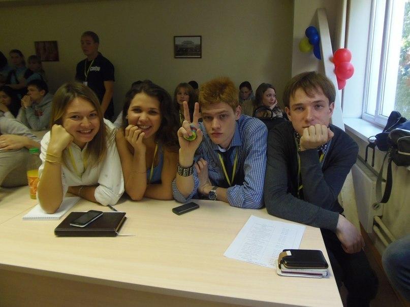 Студенты гуманитарного факультета ТУСУРа приняли участие вовсероссийском фестивале вЕкатеринбурге