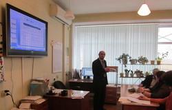 Открылись курсы повышения квалификации «Развитие профессиональной компетентности преподавателя математических дисциплин понаправлениям подготовки ТУСУРа»