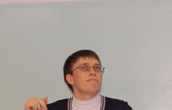 Студенты ивыпускники ТУСУРа иТГУ врамках проекта «Организация взаимодействия НКАсвузами Томска» обсудили фильм «Эксперимент 2: Волна»