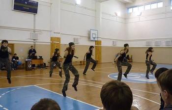 Накафедре СВЧиКР состоятся традиционный спортивный праздник ипосвящение первокурсников встуденты