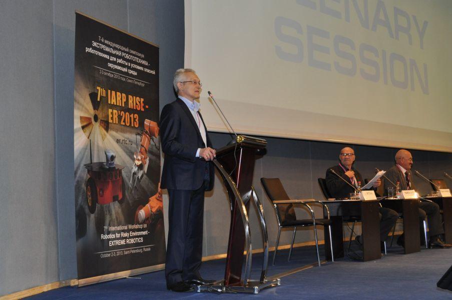 ООО«ЭМС» иотделение кафедры ЮНЕСКО подписали соглашение осотрудничестве сЦНИИ РТК