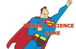 Сегодня ТУСУР принимает участников Tomsk Science Game