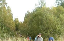 Кафедра РЭТЭМ организовала экспедицию на«Таловские чаши»