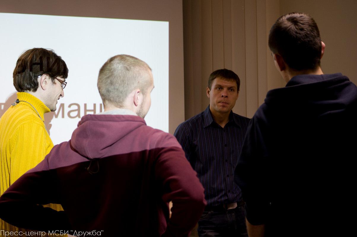 Участники программы «Акселератор дружбы» сделали первые шаги навстречу собственному бизнесу