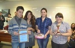 29сентября вМСБИ прошёл кубок первокурсников поинтеллектуальным играм