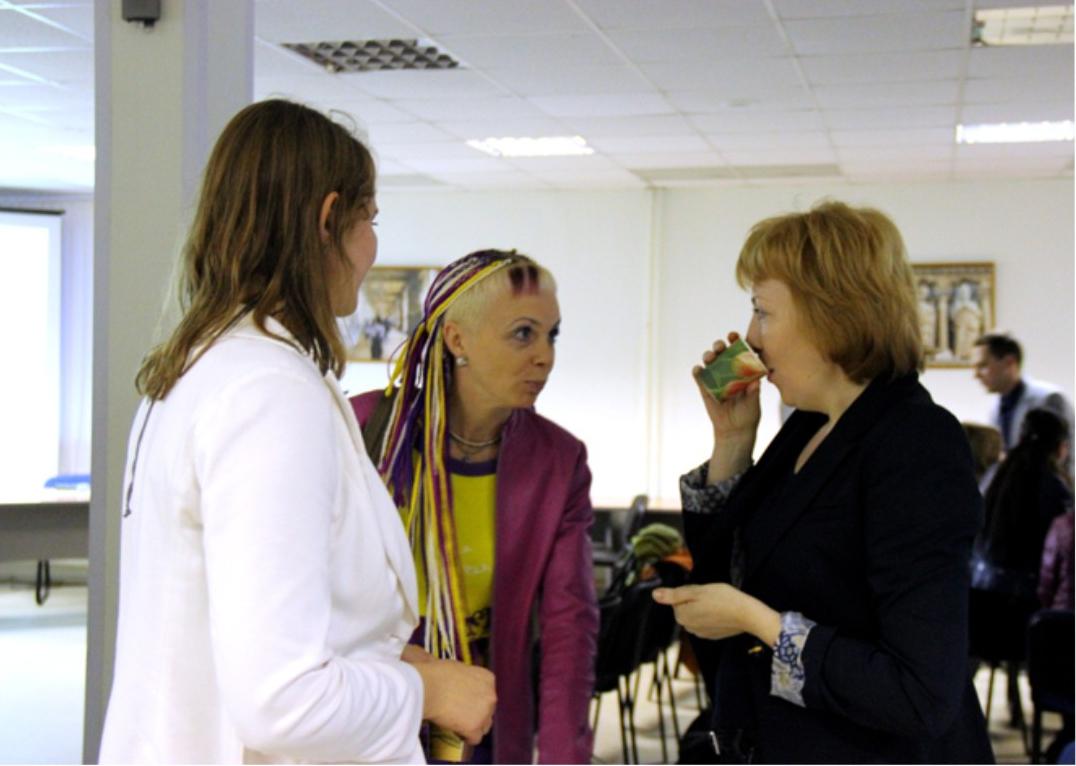 30сентября вМСБИ «Дружба» прошло уникальное событие – запуск программы акселерации бизнес-проектов