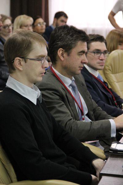 Сотрудники Института инноватики приняли участие вмеждународной школе-конференции «Территория инноваций. Лучшие практики центров трансфера технологий»