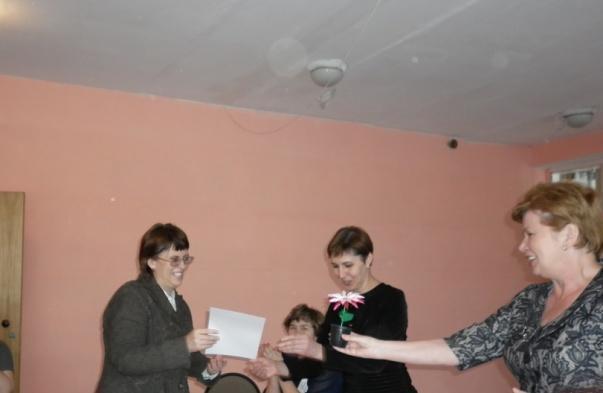 Представители ТУСУРа приняли участие вярмарке учебных мест длястаршеклассников Чаинского района
