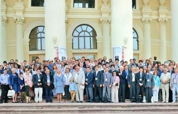 Профессор кафедры РЭТЭМ принял участие вработе VIБелорусского конгресса потеоретической иприкладной механике