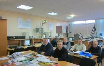 Специалисты ОАО«Томскгазпром» прошли курсы повышения квалификации наФПК ТУСУР