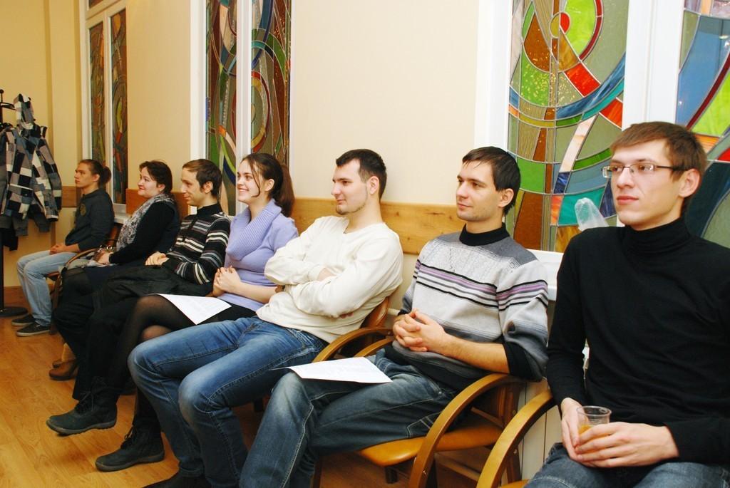Завершился первый туротбора участников программы «У.М.Н.И.К.-13»