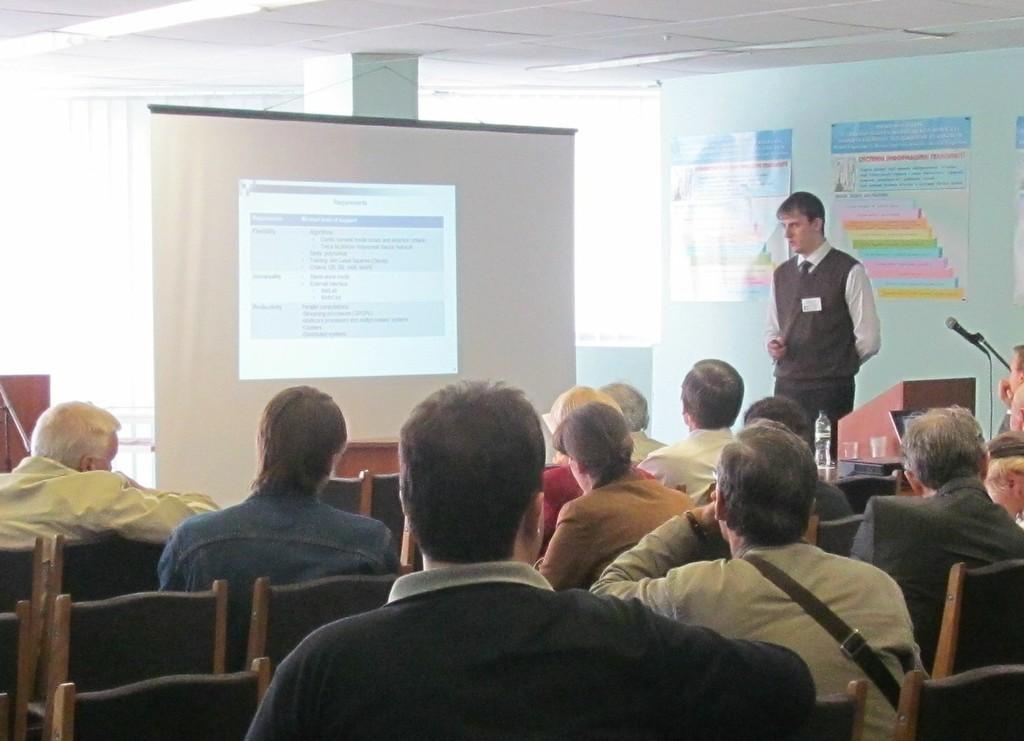 Сотрудники лаборатории «Искра» выступили сдокладами поробототехнике иискусственному интеллекту намеждународных научных мероприятиях