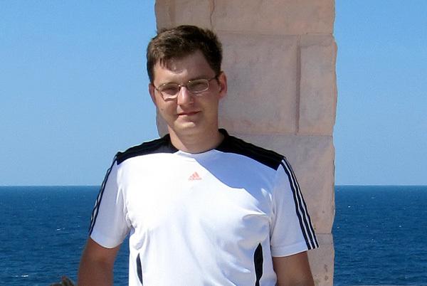 Выпускник Центра международной IT-подготовки ТУСУРа Тимур Андриченко поделился впечатлениями окурсах