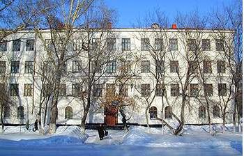 Сотрудник кафедры СВЧиКР встретился сучениками выпускных классов школ Рубцовска