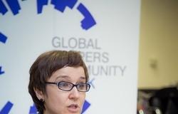 Руководитель Центра корпоративного развития Лиана Кобзева выступила экспертом напервом зимнем форуме «Томский коллайдер»